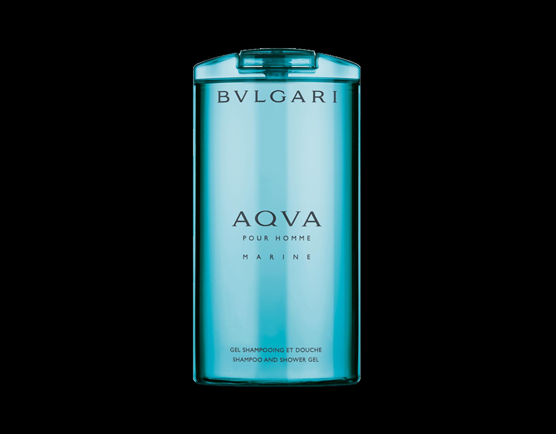 Image of Bulgari Aqua Pour Homme Marine Gel Doccia 200ml P00005737