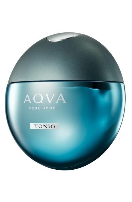 Image of Bulgari Aqua Pour Homme Toniq Eau De Toilette 50ml P00005745