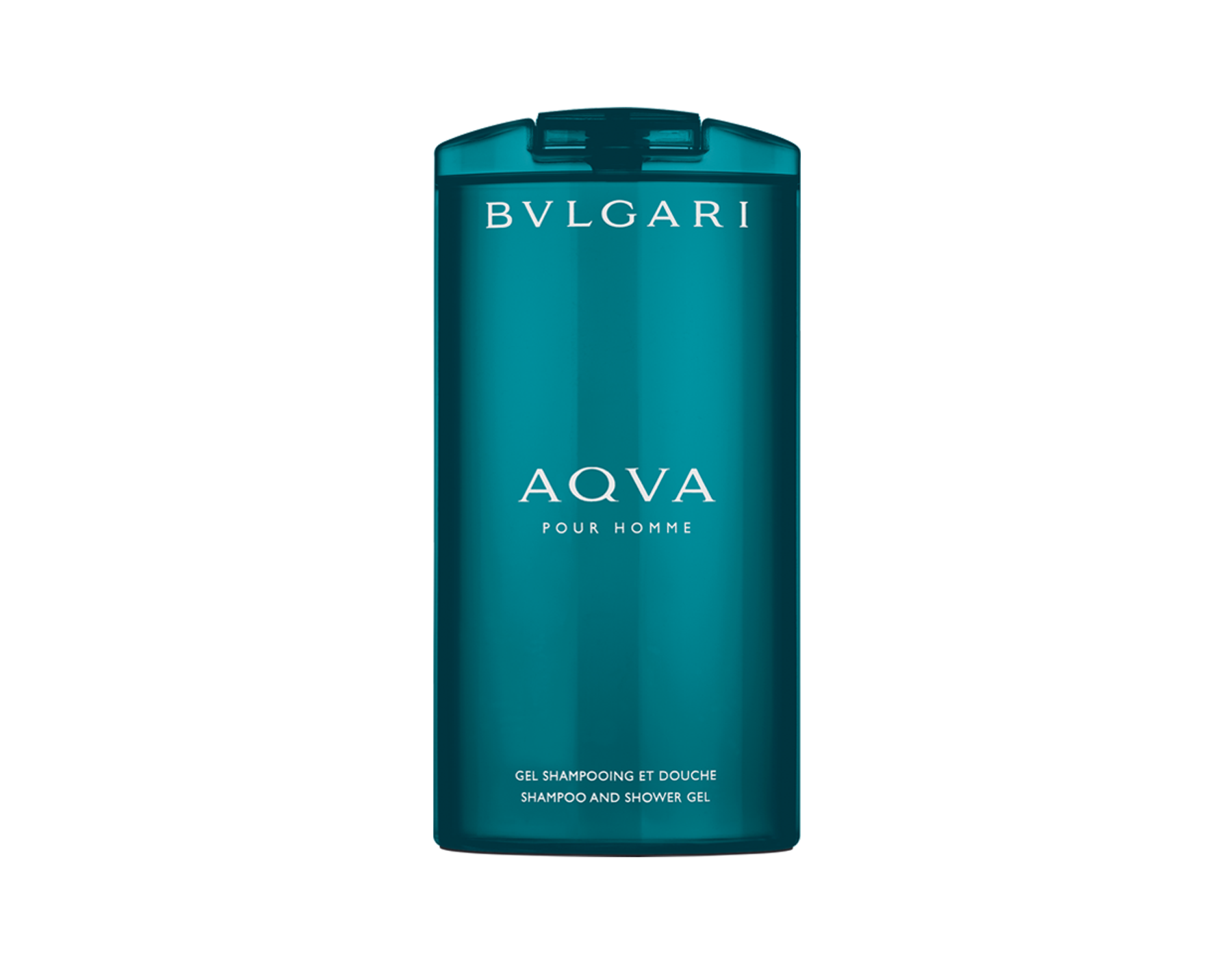 Image of BulgariAqua Pour Homme Shower Gel 200ml P00005746
