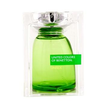 Image of Benetton United Colors Of Benetton Unisex Eau De Toilette Vapo 75ml P00005974