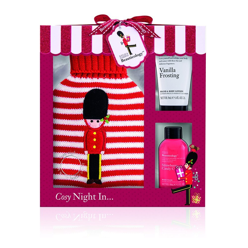 Baylis & Harding Beauticology Cosy Night In Cofanetto