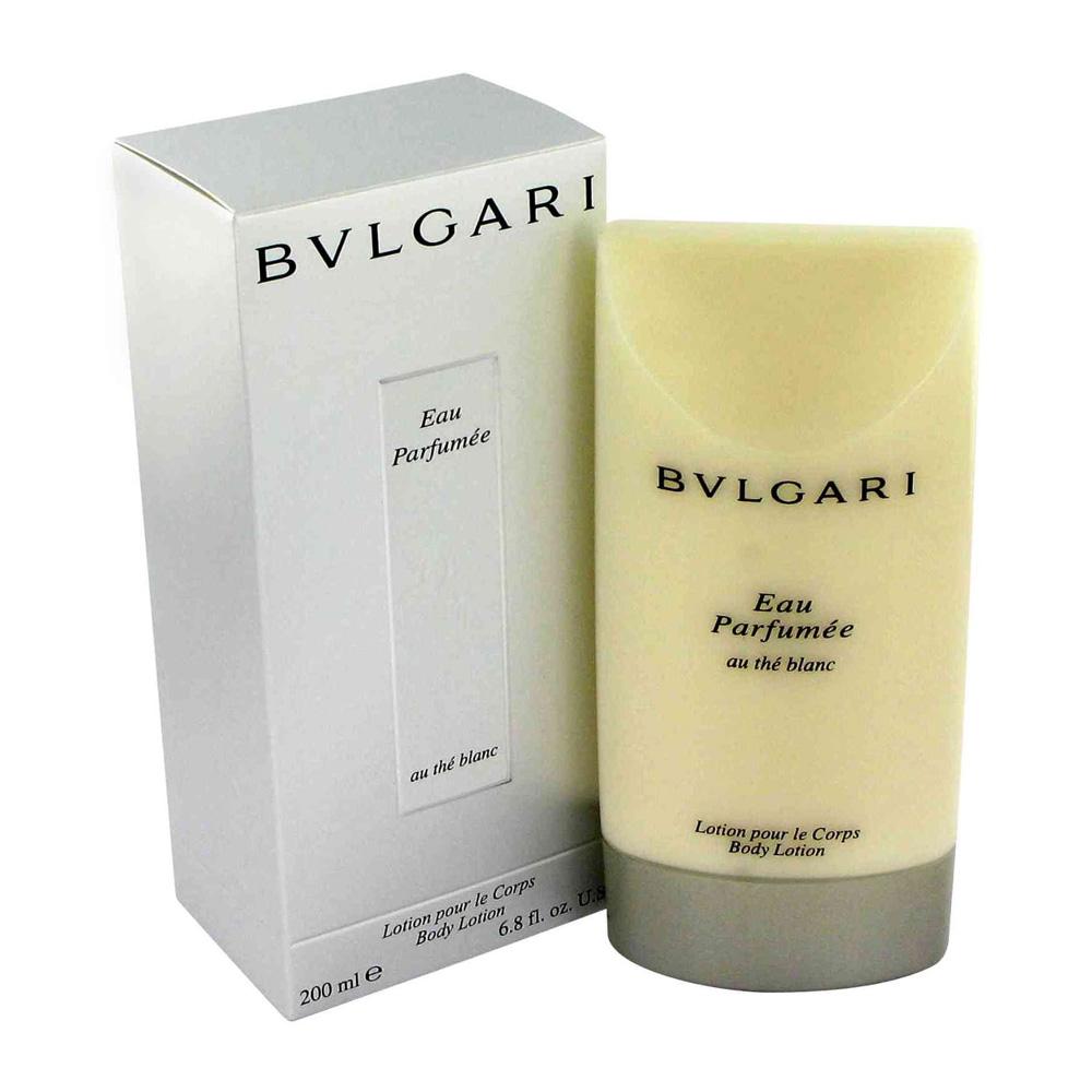 Image of Bulgari Blanc Body Lotion 200ml P00006327