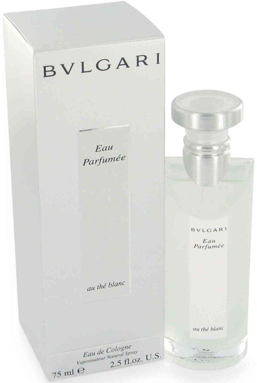 Image of Bulgari Blanc Eau De Toilette Vapo 75ml P00006329