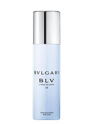 Image of @BULGARI BLU 2 D LOTION 200 ML