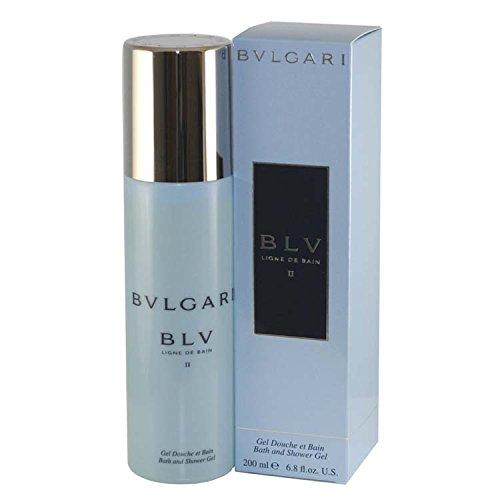 Image of Bulgari Blu 2 Shower Gel 200ml P00006331