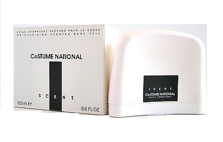 Image of Costume National Scent Moisturizing Perfumed Body Lotion Balsamo Corpo Profumato 200ml P00007777
