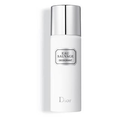 Image of christian Dior Eau Sauvage Deodorante Vapo 100ml P00008319