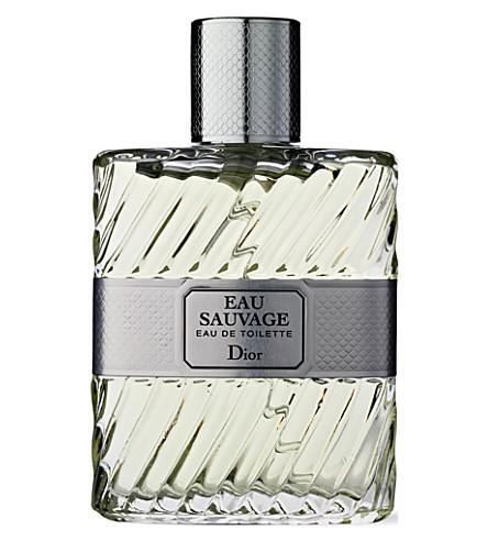 Image of Christian Dior Eau Sauvage Eau De Toilette Flacone 1000ml