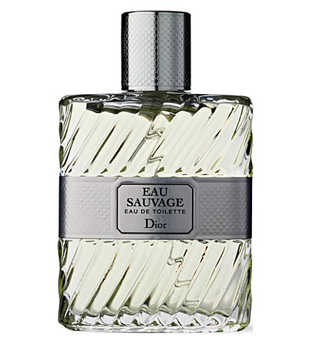 Image of *DIOR EAU SAUVAGE EDT 100 ML