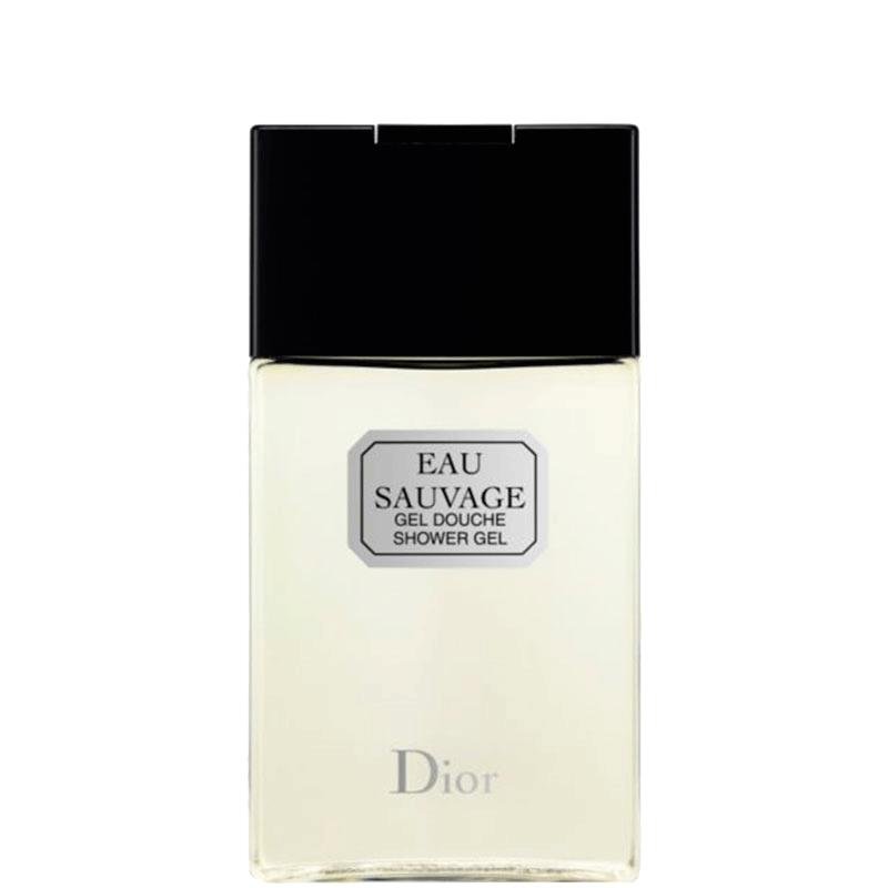 Image of Christian Dior Eau Sauvage Gel Douche Gel Doccia 200ml P00008330