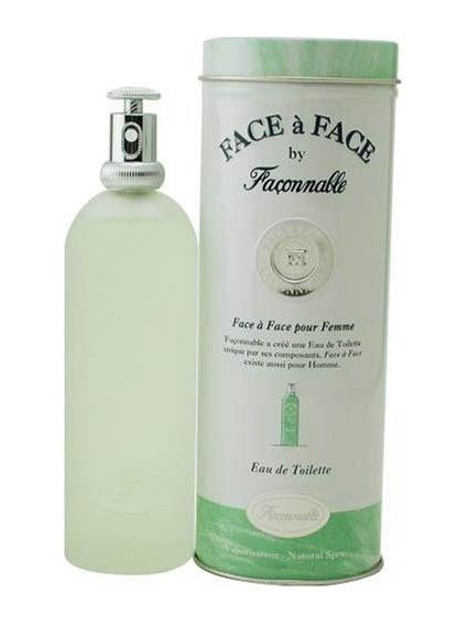 Faconnable Face A Face Eau De Toilette Donna Vapo 150ml