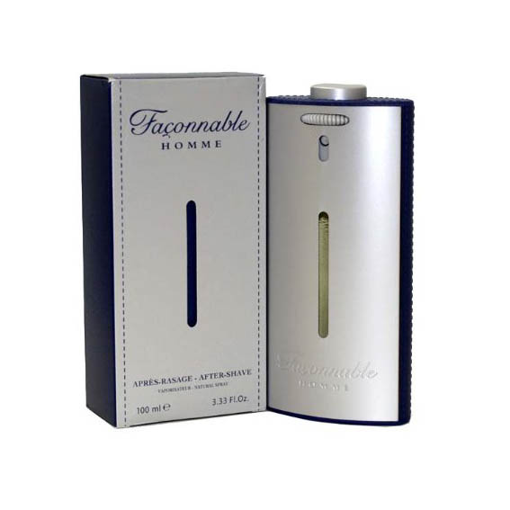 Image of Faconnable After Shave Dopobarba Vapo 100ml P00009067