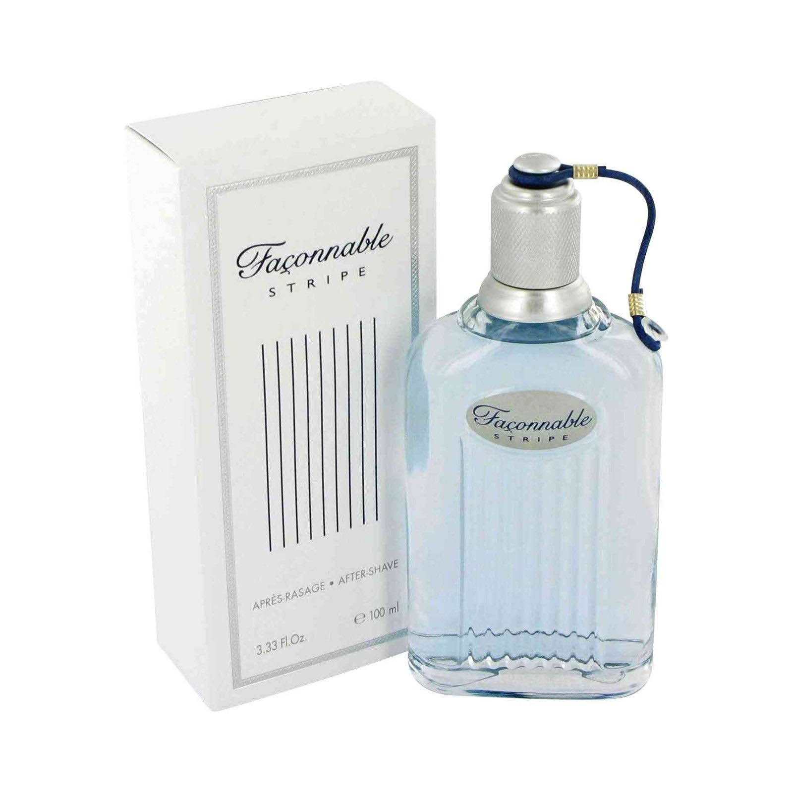 Image of Faconnable Stripe After Shave Lozione 100ml P00009073