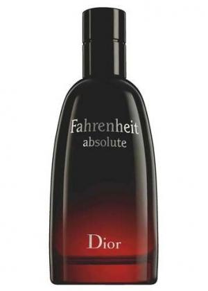 Image of Christian Dior Fahrenheit Absolute Eau De Toilette Uomo Vapo 100ml P00009077