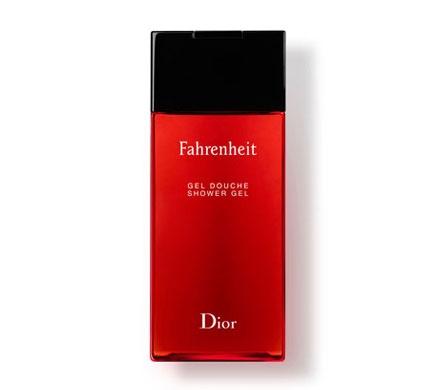 Image of Christian Dior Fahrenheit Gel Doccia 200ml P00009085