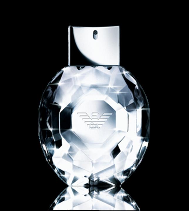Giorgio Armani Emporio Armani Diamonds Donna Eau De Parfum Vapo 100ml