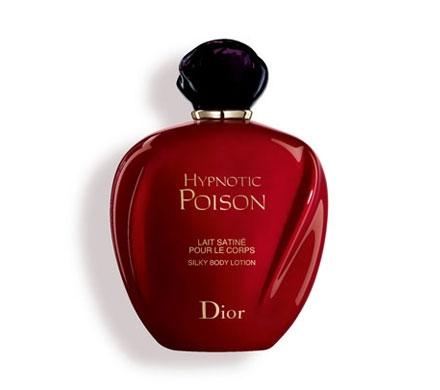 Image of Christian Dior Hypnotic Poison Lait Satiné Corps Latte Satinato Per Il Corpo 200ml P00009771