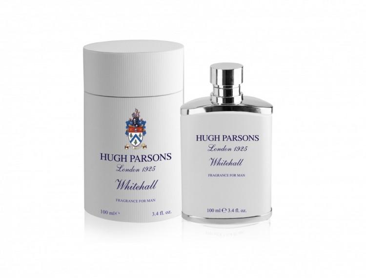Image of Hugh Parsons Whiteall Eau De Parfum Vapo 100ml P00012224