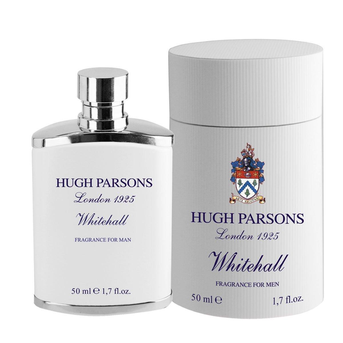 Image of Hugh Parsons Whiteall Eau De Parfum Vapo 50ml P00012225