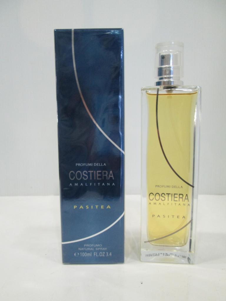 Image of Costiera Pasitea Eau De Toilette Vapo 100ml P00012231
