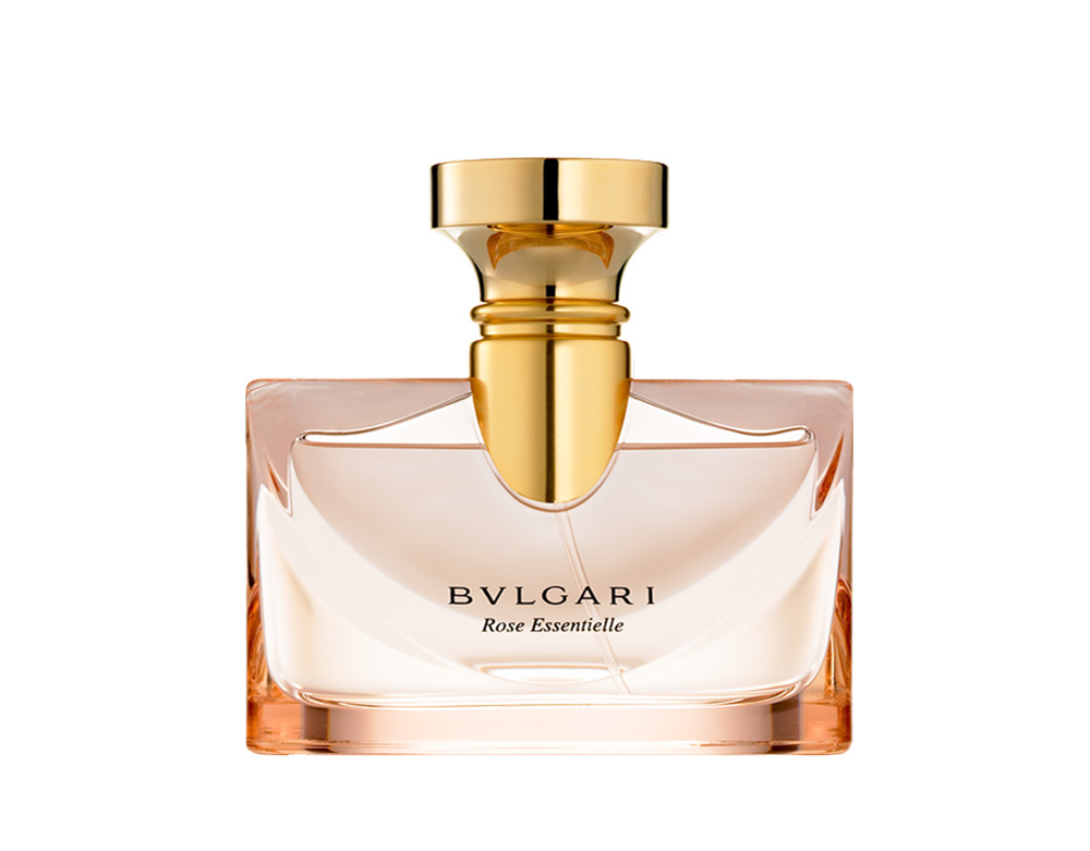 *@BULGARI D ROSE ESSENTI EDP 50 V
