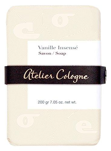 Image of Atelier Cologne Vanille insensè Sapone Profumato 200g P00047879