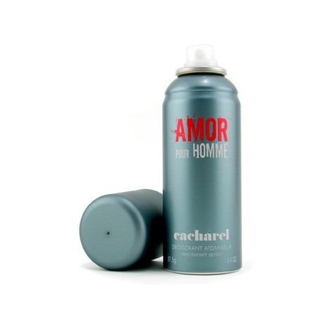 Image of @AMOUR AMOUR HOMME DEO VAPO 150 ML