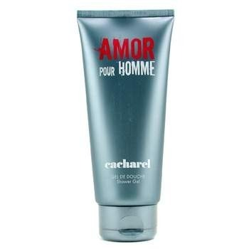Image of @AMOUR AMOUR HOMME GEL DOUCHE 200ML