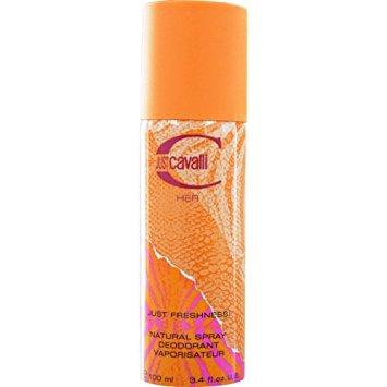 Image of Just Cavalli Her Just Freshness Deodorante Vapo 100ml P00049342