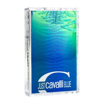Image of *CAVALLI JUST BLUE HIM EDT 30 VAP P00049354