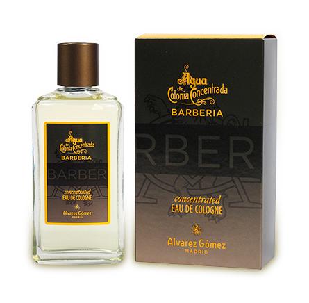 Image of Alvarez Gomez Barberia Agua De Colonia Concentrada Spray 150ml P00077513