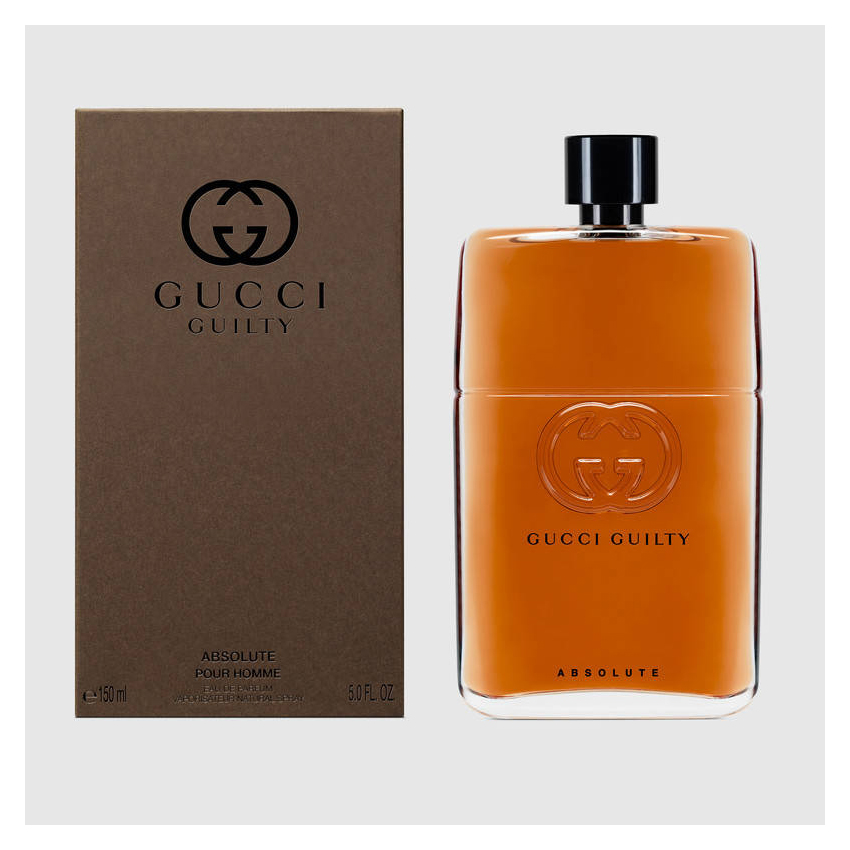 Gucci Guilty Absolute Pour Homme Eau De Parfum Spray 150ml