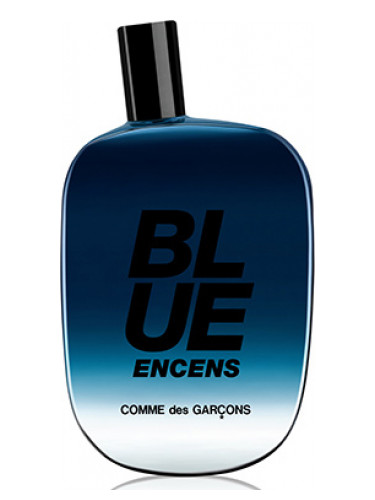 Image of Comme Des Garcons Blue Encens Eau De Parfum Vapo 100ml P00171001