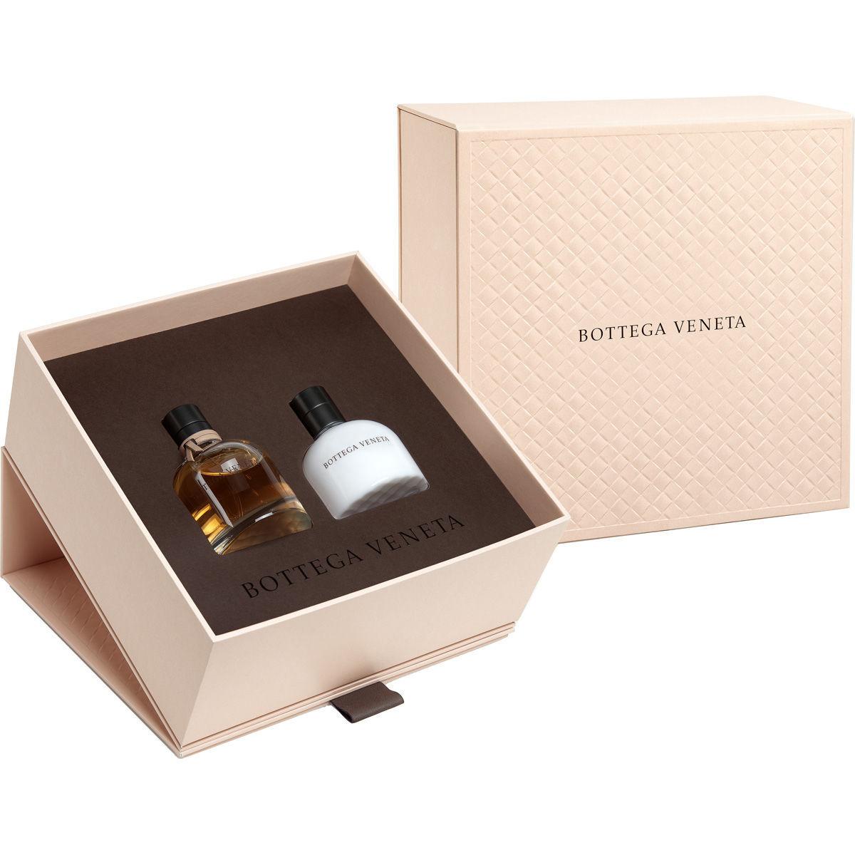 Image of Bottega Veneta Cofanetto Donna Eau De Parfum 50ml+Crema Corpo 100ml P00248201