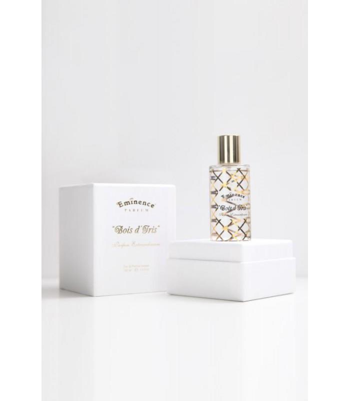 Image of Eminence Parfum Bois D'iris Parfum Extraordinaire Eau de Parfum Intense 100ml