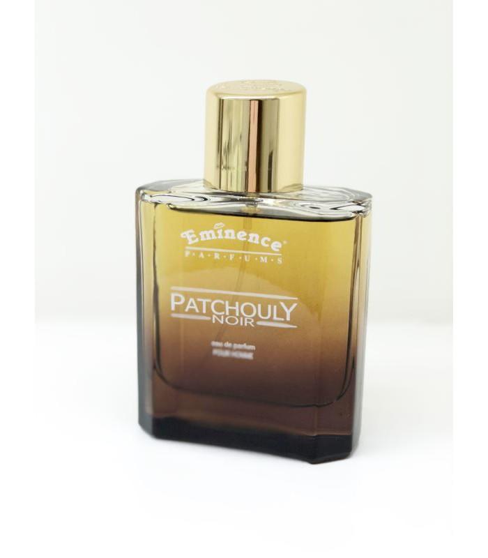 Image of Eminence Parfum Patchouly Noir Eau de Parfum pour Homme 100ml