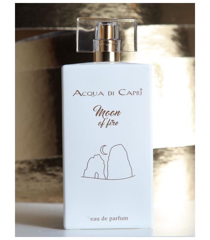 Image of Acqua Di Capri Moon Of Fire Eau De Parfum 100ml P00288463
