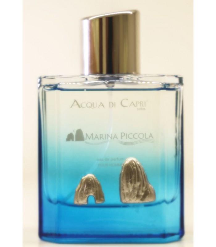 Image of Acqua Di Capri Marina Piccola Eau De Parfum Uomo 100ml P00288464