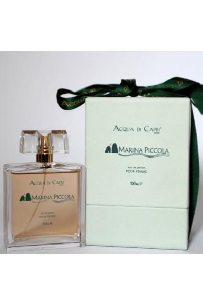 Image of Acqua Di Parma Marina Piccola Eau De Parfum Donna 100ml P00288465