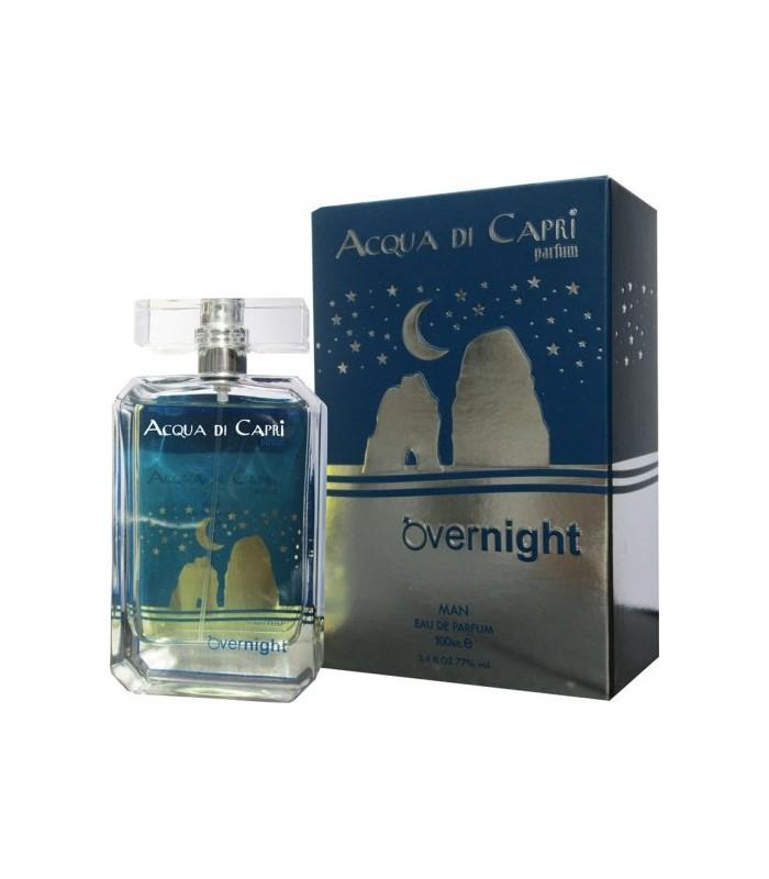 Image of Acqua Di Capri Over Night Eau De Parfum Uomo 100ml P00288467