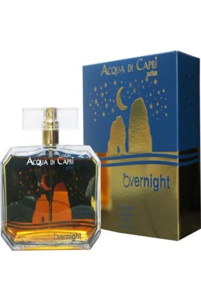 Image of Acqua Di Capri Over Night Eau De Parfum Donna 100ml P00288468