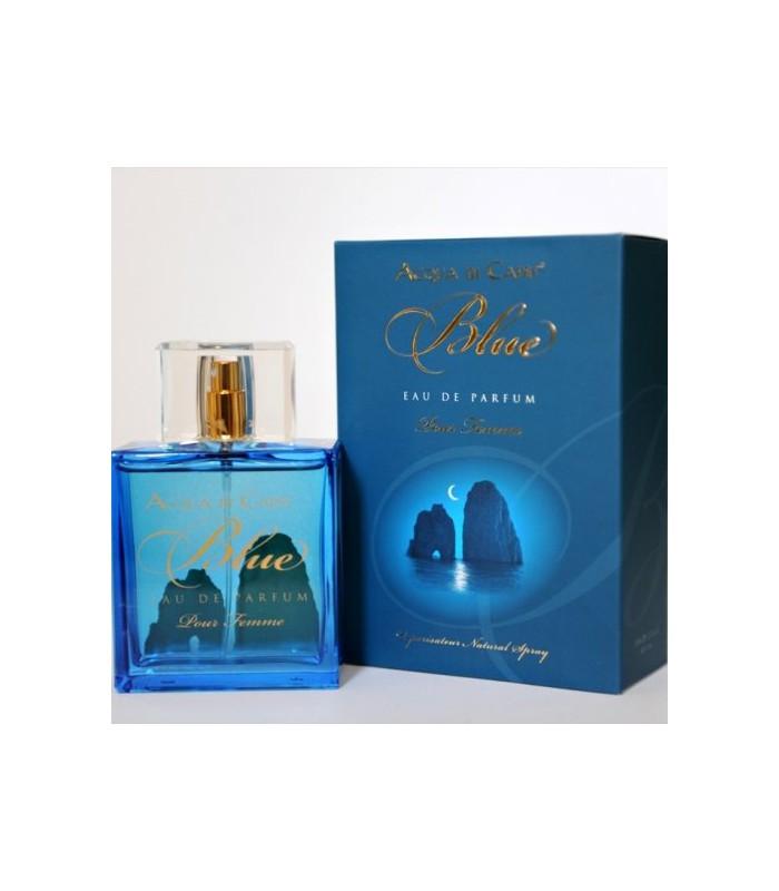 Image of Acqua Di Capri Blue Eau De Toilette Pour Femme 100ml P00288472