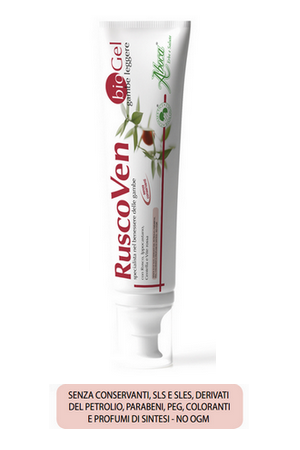 RuscoVen Biogel Aboca 100ml