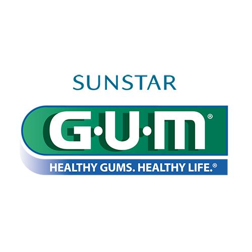 Gum Ortho Gel Dentifricio 75ml