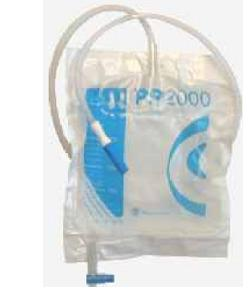 Image of Sacca Urina P.B.Pharma 1 Pezzo