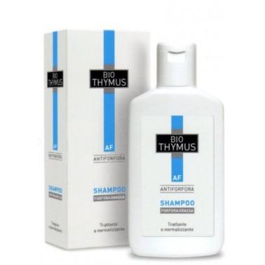 Shampoo Forfora Grassa Biothymus AF 150ml