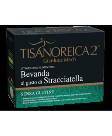 Tisanoreica 2® Bevanda Al Gusto Di Stracciatella Gianluca Mech® 4x28g