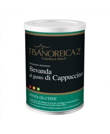 Tisanoreica 2® Bevanda Gusto Cappuccino Gianluca Mech® 350g