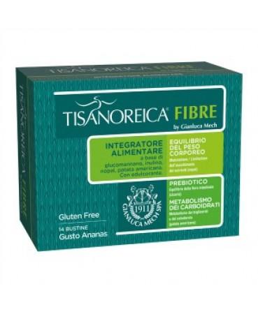 Tisanoreica® Fibre Gianluca Mech® 14 Bustine