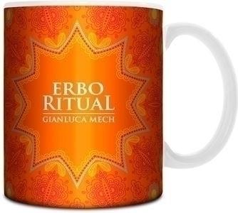 Tisanoreica® Mug Erbo Ritual Arancio Gianluca Mech®